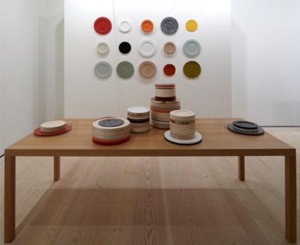 Collect Sylvain Deleu Sebastian bergne 2 428x350 Colourware ชุดจาน ชาม ประติมากรรมบนโต๊ะอาหาร