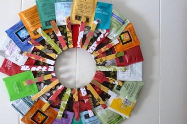 D.I.Y. ที่เก็บชา..สำหรับคนรักชา... 25 - DIY