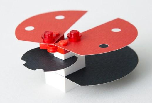 DIY.Toy set by LEGO and MUJI เมื่อทั้งสองจับมือกันสร้างของเล่นชุดใหม่ 14 - DIY
