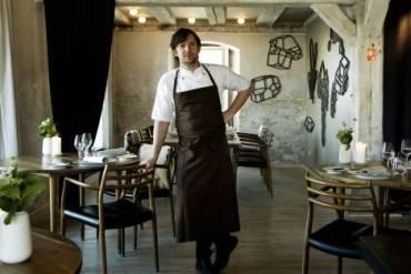 "NOMA RESTAURANT ภัตตาคารที่กล่าวขานกันใน ประเทศเดนมาร์ก ว่า ""ดีที่สุด"" 25 - ร้านอาหาร"