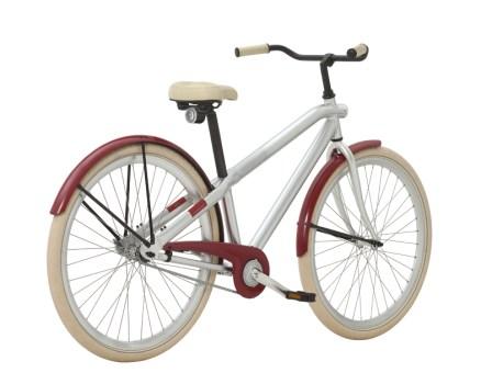 vanmoof no6 5 438x350 The Vanmoof Düsenjäge bicycle