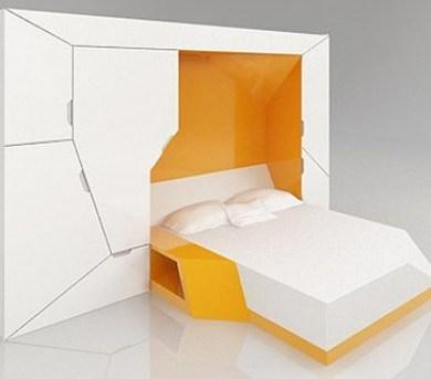 """Bedroom in a Box""..เฟอร์นิเจอร์ห้องนอนในกล่องเดียวทำได้ไง 15 - bedroom in a box"