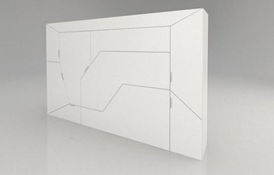 "25550513 204601 ""Bedroom in a Box""..เฟอร์นิเจอร์ห้องนอนในกล่องเดียวทำได้ไง"