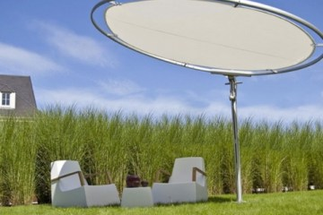 Sun Parasols ที่บังแดดที่ใช้แสงแดดชาร์ต โน๊ตบุ้ค, โทรศัพท์มือถือ, Tablet 18 - green energy