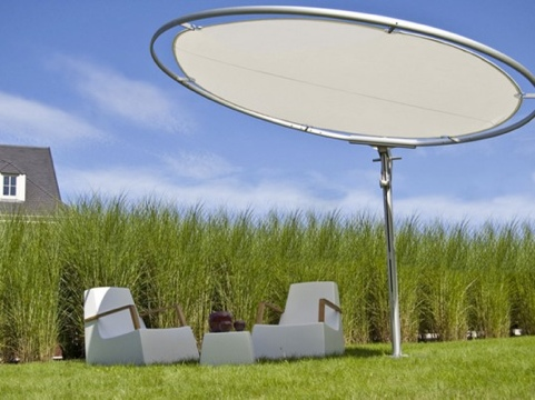 25550513 210050 Sun Parasols ที่บังแดดที่ใช้แสงแดดชาร์ต โน๊ตบุ้ค, โทรศัพท์มือถือ, Tablet