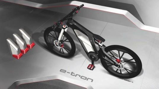 25550526 173108 Audi e bike สุดยอดนวัตกรรมจักรยานวันนี้