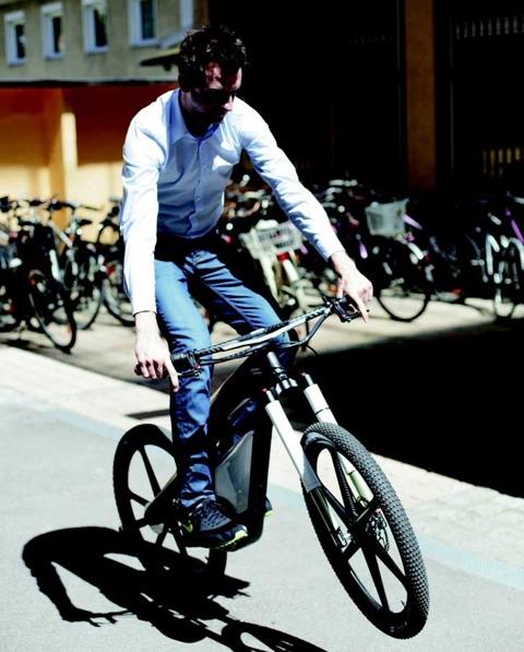 25550526 173117 Audi e bike สุดยอดนวัตกรรมจักรยานวันนี้