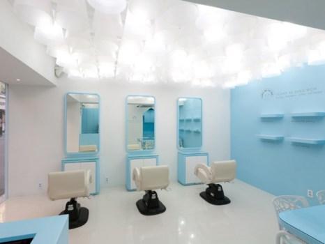 82912 slide 466x350 Permy Mi Jang Won Salon ร้านทำผมน่ารักๆของสาวเกาหลี