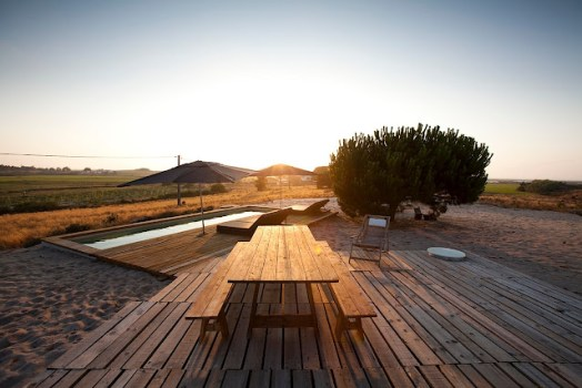 """""""Casas Na Areai"""" โรงแรมริมทะเล ล้อมรอบด้วยทุ่งนาและต้นสน 21 - CASAS NA AREIA"""