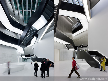 MAXXI MUSEUM มากกว่าความเป็นพิพิธภัณฑ์ที่อิตาลี  32 - Architecture