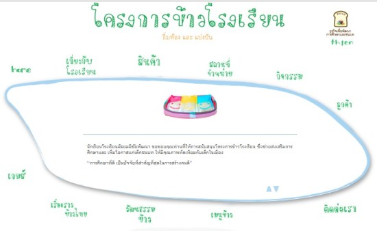 b2 550x338 School Rice: โครงการข้าวโรงเรียน อิ่มท้อง และ แบ่งปัน : )
