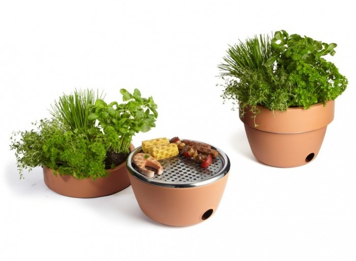 Hot Pot BBQ ที่ปลูกต้นไม้ได้!! 27 - Garden