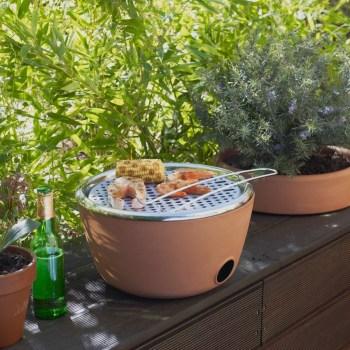 hot pot bbq 5 350x350 Hot Pot BBQ ที่ปลูกต้นไม้ได้!!