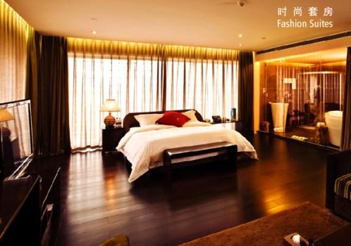 Hotel Kapok (Blur Hotel) โรงแรมเบลอ ณ กรุงปักกิ่ง 19 - Hotel