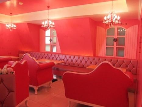 img 3802 466x350 Hello Kitty Cafe ร้านนี้มีแต่คิตตี้
