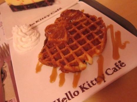 Hello Kitty Cafe ร้านนี้มีแต่คิตตี้ 22 - cafe