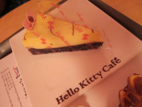 Hello Kitty Cafe ร้านนี้มีแต่คิตตี้ 12 - cafe