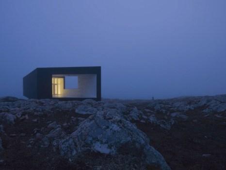 LONG STUDIO ชายฝั่งมหาสมุทรแอตแลนติก 18 - Architecture