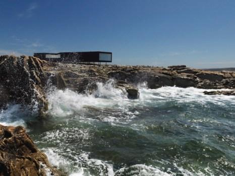 LONG STUDIO ชายฝั่งมหาสมุทรแอตแลนติก 15 - Architecture