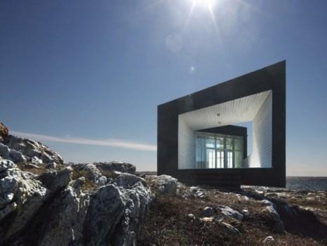 LONG STUDIO ชายฝั่งมหาสมุทรแอตแลนติก 19 - Architecture