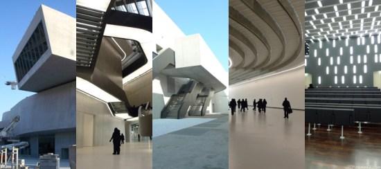 MAXXI MUSEUM มากกว่าความเป็นพิพิธภัณฑ์ที่อิตาลี  15 - Architecture
