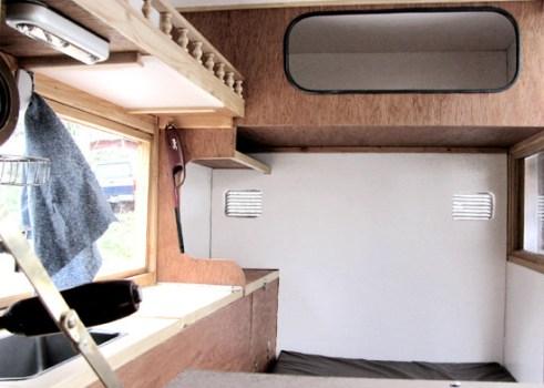 รถบ้านเคลื่อน mobile homeless shelter 21 - homeless