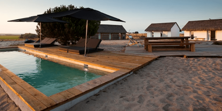 """""""Casas Na Areai"""" โรงแรมริมทะเล ล้อมรอบด้วยทุ่งนาและต้นสน 14 - CASAS NA AREIA"""