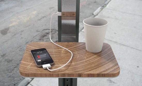 street charge ไม่ต้องพกที่ชาร์จออกจากบ้านก็ชาร์จได้ทุกที่ 14 - smartphone