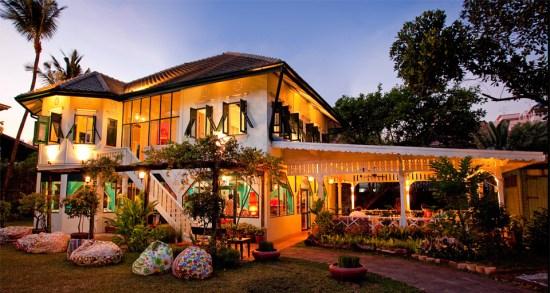 14032012115541 550x293 Issaya Siam Club อาหารไทยโบราณที่เสิร์ฟมาในรูปลักษณ์และการตกแต่งแนวใหม่
