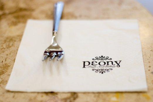 Peony Tea Room จิบชารสชาติดีๆในบรรยากาศสบายๆสไตล์คลาสสิก 17 - afternoon Tea