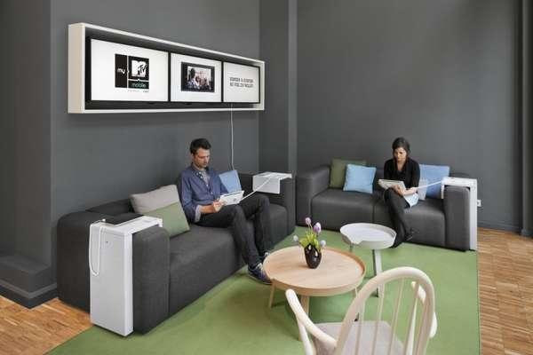 25550602 073810 The BASE camp by Nest One..แนวคิดใหม่ของที่ทำงานในอนาคต