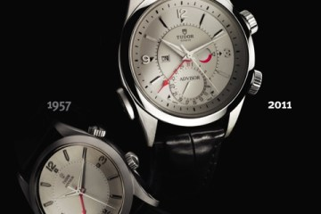 Sponsored Video: Tudor Heritage Advisor นาฬิกาสวิสสุดหรู สไตล์ Retro Chic