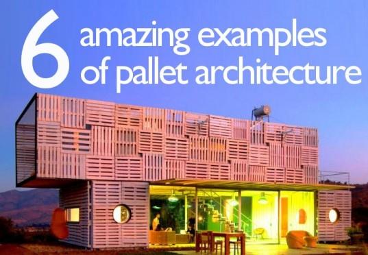 เมื่อ Pallet ไม้เก่า กลายเป็นสิ่งปลูกสร้างสุดอัศจรรย์ 14 - GREENERY
