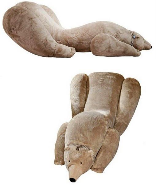 Dubhe lounge chair 6 เก้าอี้ตุ๊กตาหมี Dubhe: ห้องนั่งเล่นสร้างสรรค์สำหรับเด็กและผู้ใหญ่