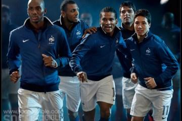 Innovation of the Match นวัตกรรมของเสื้อผ้านักฟุตบอล
