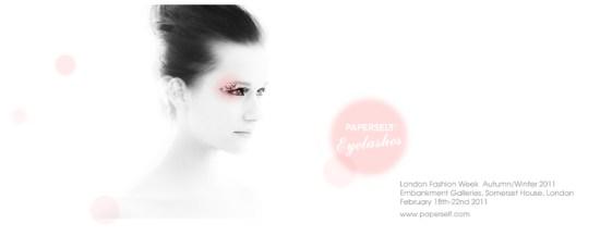 LFW invitation 550x217 Paperself Eyelashes ขนตาปลอมของเธอ! ช่างเด้งอะไรเช่นนี้