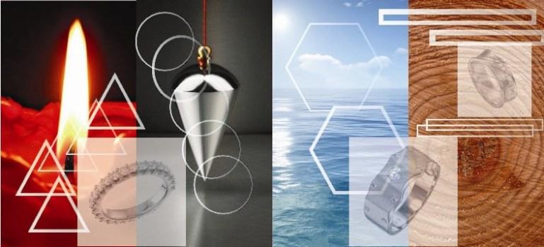MON CHER...เครื่องประดับเพชรแนวใหม่..ออกแบบตามดวงชะตา 13 - diamond