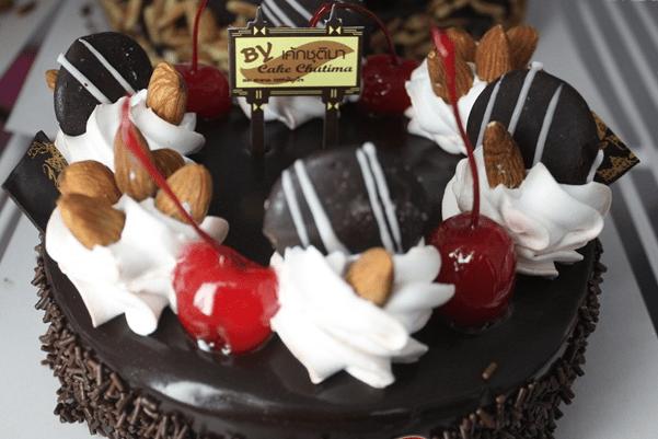 เค้กชุติมา หัวหิน ถูกและดี 13 - Homemade Cake
