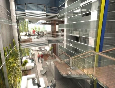 """Boca Juniors Hotel โรงแรมโบคา จูเนียร์ส """"จุดพักคนรักบอล"""" 23 -"""