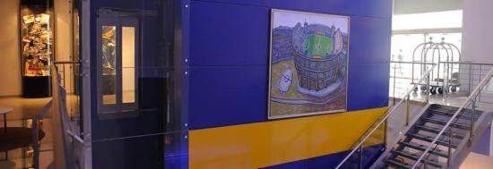 """Boca Juniors Hotel โรงแรมโบคา จูเนียร์ส """"จุดพักคนรักบอล"""" 22 -"""