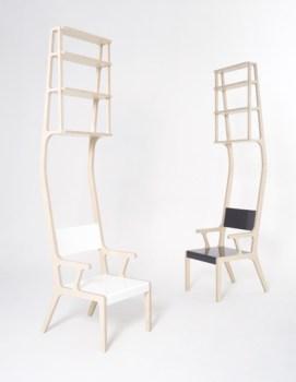 Object-A,B,Eเก้าอี้ multi-function สัญชาติเกาหลี 15 - chair