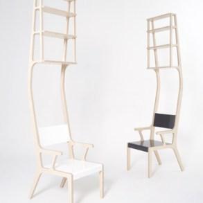 Object-A,B,Eเก้าอี้ multi-function สัญชาติเกาหลี 17 - chair