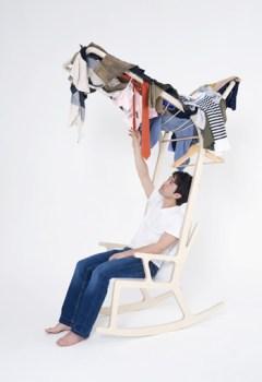 Object-A,B,Eเก้าอี้ multi-function สัญชาติเกาหลี 23 - chair