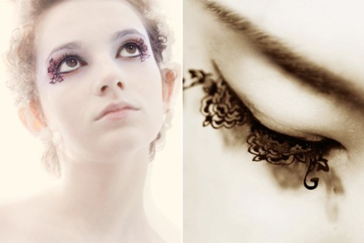 Paperself Eyelashes ขนตาปลอมของเธอ! ช่างเด้งอะไรเช่นนี้ 16 - Paperself Eyelashes