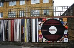 Wall of the Sound โครงการสนุกๆที่ตลาด Portobello ใจกลางกรุงลอนดอน 46 - SHOPPING