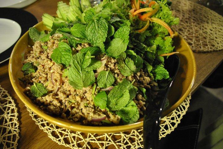 Yum Yam SOUL SOUP KITCHEN 18 - Thai