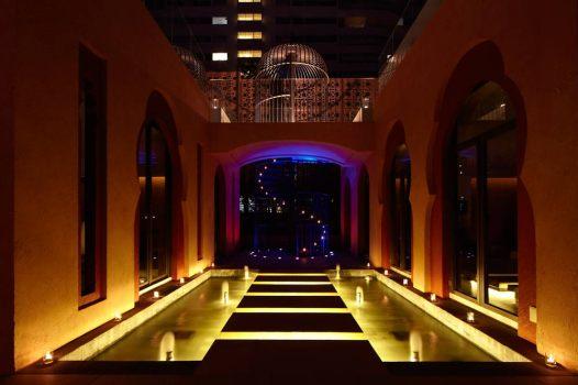Morrakesh Hua-Hin Resort & Spa มนตราแห่งโมร็อคโกกลางเมืองหัวหิน 14 - Hua-HIn