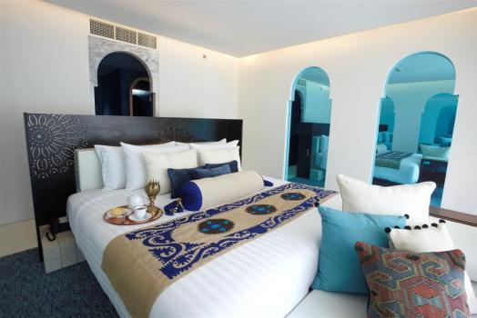Morrakesh Hua-Hin Resort & Spa มนตราแห่งโมร็อคโกกลางเมืองหัวหิน 28 - Hua-HIn