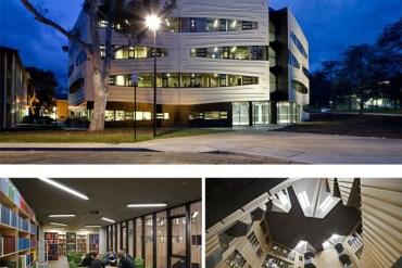 """Top 10 Green Campus"" 10 อันดับมหาวิทยาลัยสีเขียวในออสเตรเลีย 15 - University"