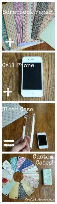 25550704 113752 D.I.Y.  iPhone case แบบของตัวเอง ไม่ซ้ำใคร